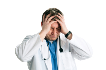 physician-stress-causes-and-dealing