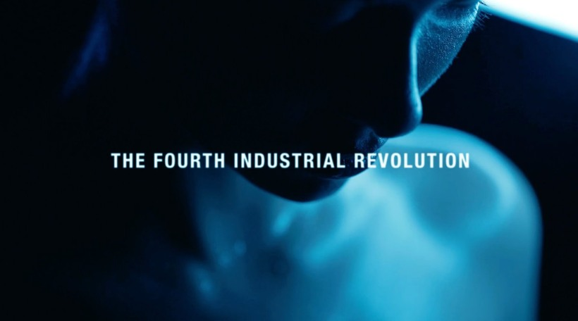 the-fourth-industrial-revolution